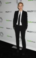 Jennifer Morrison - Beverly Hills - 04-03-2012 - Quando le dive rubano dall'armadio di lui