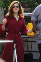 Eva Mendes - Los Angeles - 08-08-2014 - Mendes-Gosling: ecco il nome della primogenita