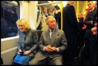 Principe Carlo d'Inghilterra, Camilla Parker Bowles - Londra - 27-09-2013 - Il desiderio metropolitano delle star…come noi