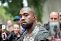 Kanye West - Parigi - 01-10-2013 - Kanye West, l'appartamento minimalista da single