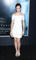 Emma Watson - New York - 01-10-2013 - Indecisa sull'abito nuziale? Ispirati al red carpet!