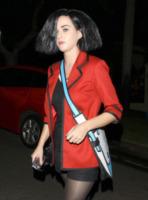 Katy Perry - Los Angeles - 01-11-2012 - Ad Halloween le star si vestono così