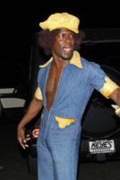 Kevin Hart - Los Angeles - 31-10-2012 - Ad Halloween le star si vestono così