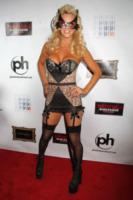 Paris Hilton - Las Vegas - 31-10-2012 - Ad Halloween le star si vestono così