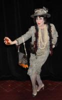 Bette Midler - New York - 31-10-2012 - Ad Halloween le star si vestono così