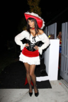 Nicole Murphy - Los Angeles - 03-11-2012 - Ad Halloween le star si vestono così