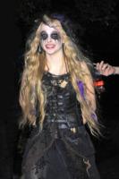 Chloe Grace Moretz - Londra - 01-11-2012 - Ad Halloween le star si vestono così