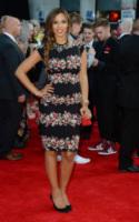 Rochelle Wiseman - Londra - 20-08-2013 - Chi lo indossa meglio? I fiori di Dolce & Gabbana