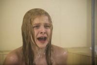 Chloe Grace Moretz - Los Angeles - 07-10-2013 - Chloe Grace Moretz scatena la telecinesi in Carrie