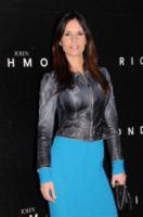 Antonella Mosetti - Milano - 12-10-2013 - Baby VIP: le star aprono l'album dei ricordi