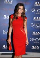 Claudia Galanti - Milano - 12-10-2013 - Baby VIP: le star aprono l'album dei ricordi