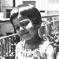 Barbara D'Urso - Milano - 12-10-2013 - Baby VIP: le star aprono l'album dei ricordi