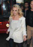 Britney Spears - Londra - 15-10-2013 - Spears-Aguilera finiscono in un giro di spaccio di droga