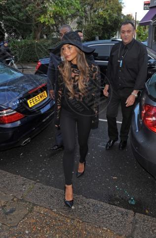 Nicole Scherzinger - Londra - 16-10-2013 - Ogni giorno una passerella: Eva Mendes è irraggiungibile