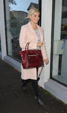 Londra - 16-10-2013 - Ogni giorno una passerella: Eva Mendes è irraggiungibile