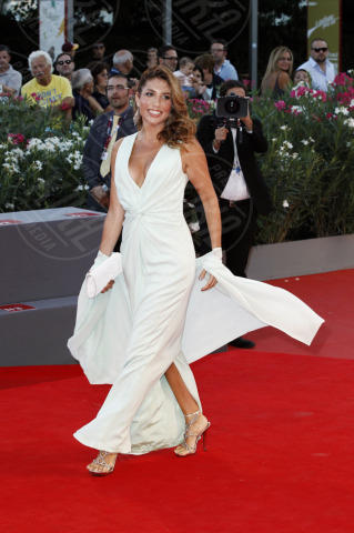 Arianna Bergamaschi - Venezia - 06-09-2013 - Indecisa sull'abito nuziale? Ispirati al red carpet!