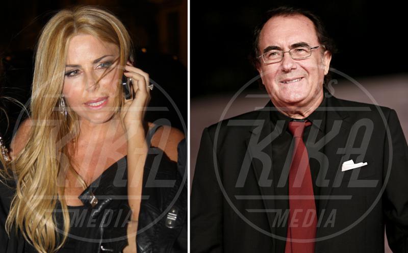 Al Bano, Loredana Lecciso - Roma - 04-10-2012 - Non solo divorzi, in arrivo una cascata di fiori d'arancio