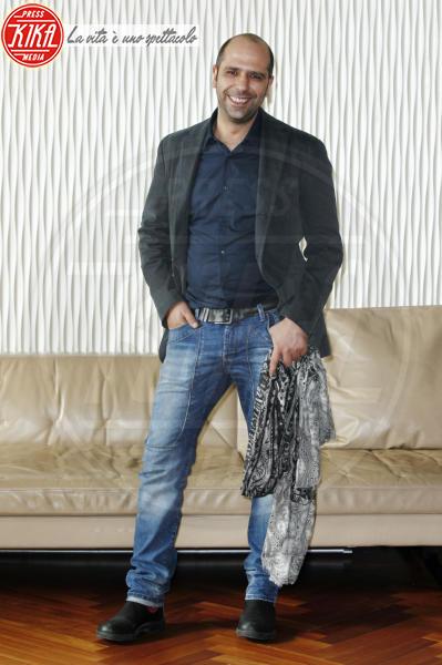 Checco Zalone - Milano - 30-10-2013 - Checco Zalone porta a Milano un Sole a catinelle