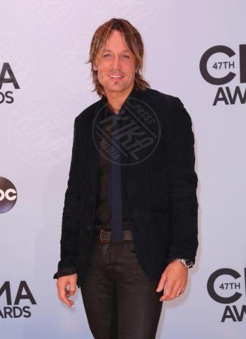 Keith Urban - Nashville - 06-11-2013 - Il successo porta dritto dritto al rehab