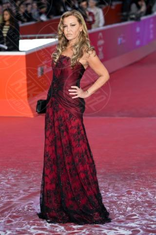 Vera Gemma - Roma - 08-11-2013 - Vera Gemma difende Asia Argento: