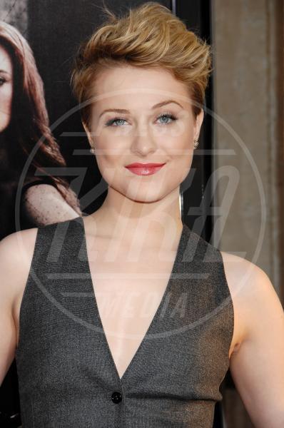 Evan Rachel Wood - Los Angeles - 21-06-2011 - Quando le celebrity ci danno un taglio… ai capelli!