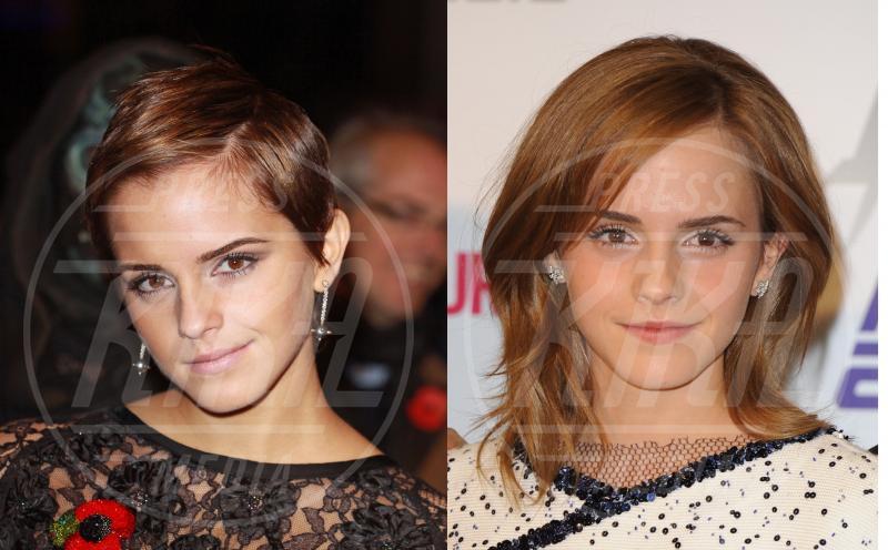 Emma Watson - 15-11-2013 - Quando le celebrity ci danno un taglio… ai capelli!