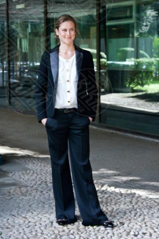 Isabella Aldovini - Roma - 19-11-2013 - Le dive di Hollywood diventano sexy gangster