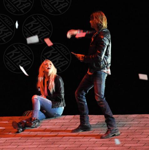 Alexander Kjellevik, Britney Spears - Lancaster - 20-11-2013 - Spears-Aguilera finiscono in un giro di spaccio di droga