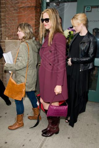 Nicole Kidman - New York - 19-04-2013 - Sarà un inverno caldo… con un cappotto rosso!