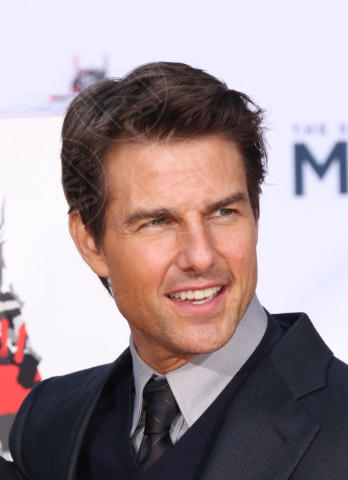 Tom Cruise - Hollywood - 03-12-2013 - Mora e di Scientology: Tom Cruise trova la donna perfetta