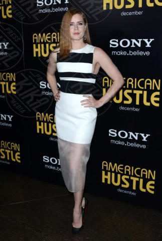 Amy Adams - West Hollywood - 03-12-2013 - Amy Adams: i look migliori della star di American Hustle