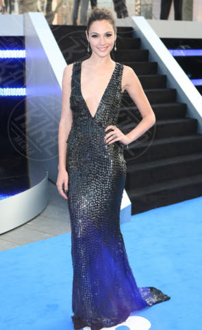 Gal Gadot - Londra - 07-05-2013 - Gal Gadot: sui grandi schermi nelle vesti di Wonder Woman