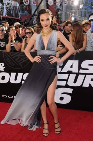Gal Gadot - Los Angeles - 21-05-2013 - Gal Gadot: sui grandi schermi nelle vesti di Wonder Woman