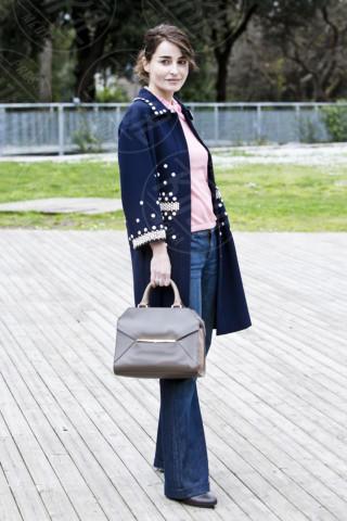 Mia Benedetta - Roma - 20-03-2013 - Corsi e ricorsi fashion: dagli anni '70 ecco i pantaloni a zampa
