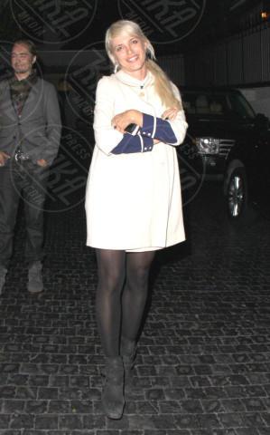 Aria Crescendo - Hollywood - 14-06-2013 - Le celebrities vanno in bianco… anche d'inverno!
