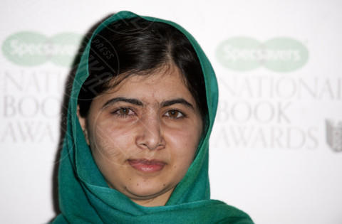 Malala Yousafzai - Londra - 11-12-2013 - Il Nobel per la pace a Malala Yousafzai e Kailash Satyarthi
