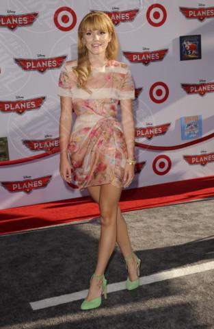 Bella Thorne - Los Angeles - 05-08-2013 - Vuoi vivere meglio? Vestiti con la cromoterapia!