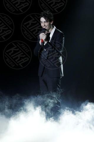 Michele Bravi - Milano - 13-12-2013 - X-Factor 7: vincono Morgan e Michele Bravi