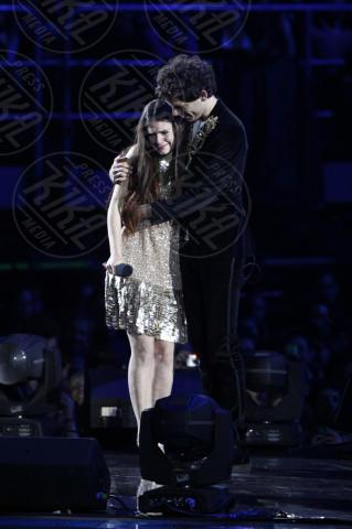 Violetta Zironi, Mika - Milano - 13-12-2013 - Romanticismo: la chiave per entrare nel cuore delle donne