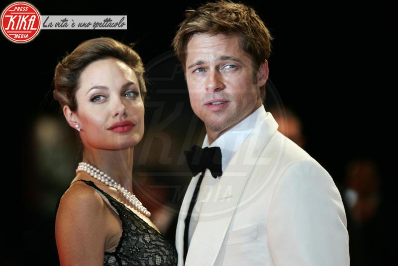Chateau Miraval, Angelina Jolie, Brad Pitt - Venezia - 27-07-2018 - Addio Brangelina: Jolie ha chiesto il divorzio da Brad Pitt