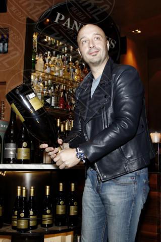 Joe Bastianich - Milano - 18-12-2013 - Professione star fa rima con passione bollicine