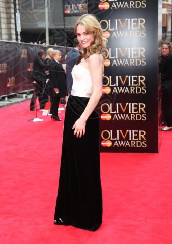 Lily James - Londra - 28-04-2013 - Ellie Goulding e Peaches Geldof: chi lo indossa meglio?