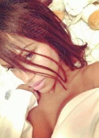 Fanny Neguesha - 16-08-2013 - Mario Balotelli-Fanny Neguesha: un amore da soap opera