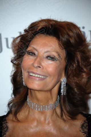 Sophia Loren - Ginevra - 09-11-2012 - Meglio due o… quattrocchi? A voi l'ardua sentenza!