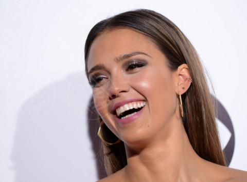 Jessica Alba - Los Angeles - 09-01-2014 - People's Choice Awards 2014: le acconciature