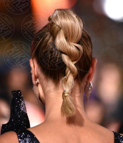 Heidi Klum - Los Angeles - 09-01-2014 - People's Choice Awards 2014: le acconciature