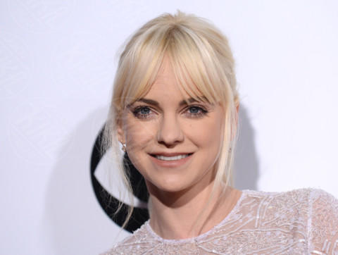 Anna Faris - Los Angeles - 08-01-2014 - People's Choice Awards 2014: le acconciature