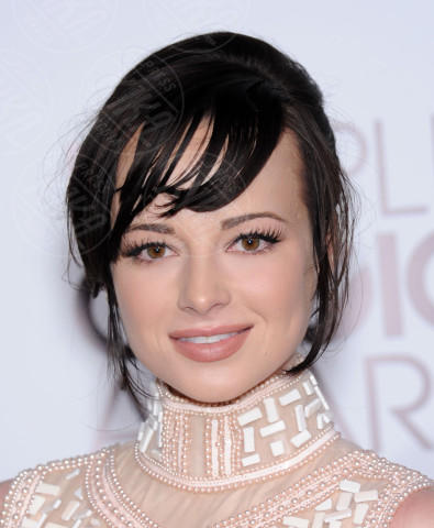 Ashley Rickards - Los Angeles - 08-01-2014 - People's Choice Awards 2014: le acconciature