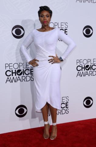 Jennifer Hudson - Los Angeles - 08-01-2014 - People's Choice Awards 2014: gli stilisti sul red carpet