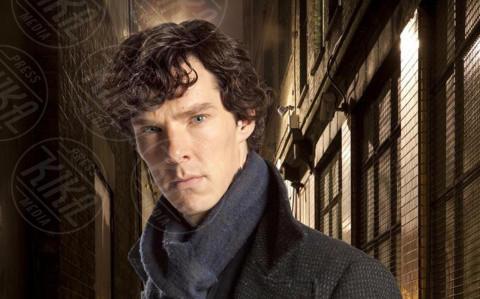 Benedict Cumberbatch - 11-01-2014 - Nozze in vista per Benedict Cumberbatch